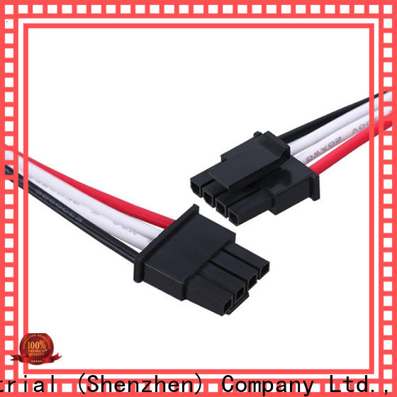 New automotive wiring harness components 7mm manufacturers for telecommunication