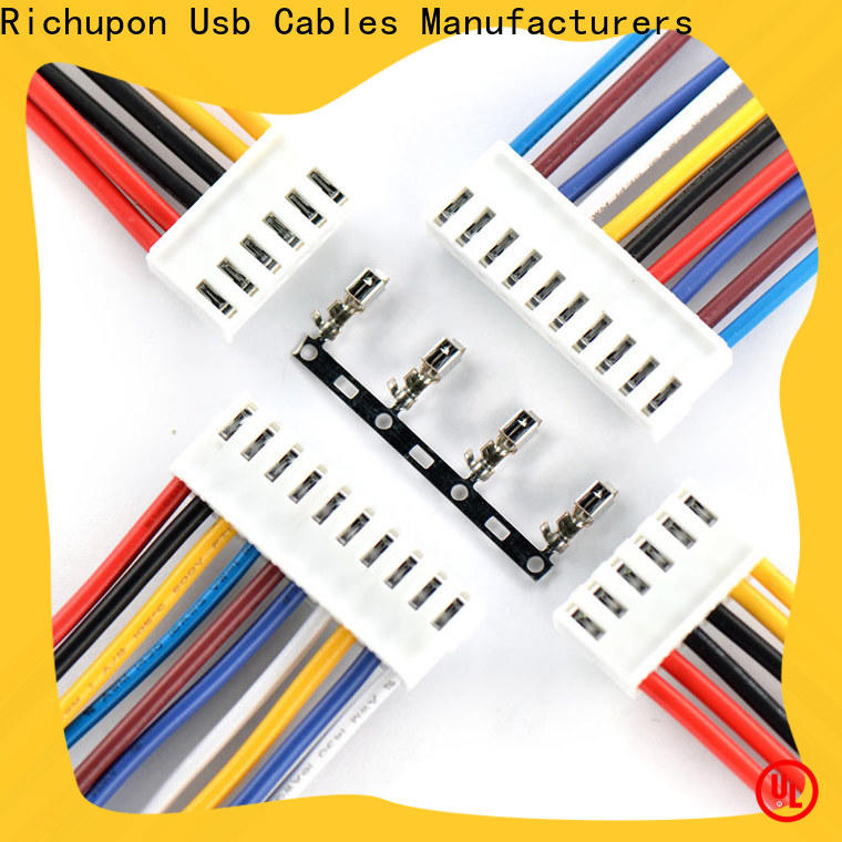 Latest cheap wiring harness 7mm manufacturers for automotive