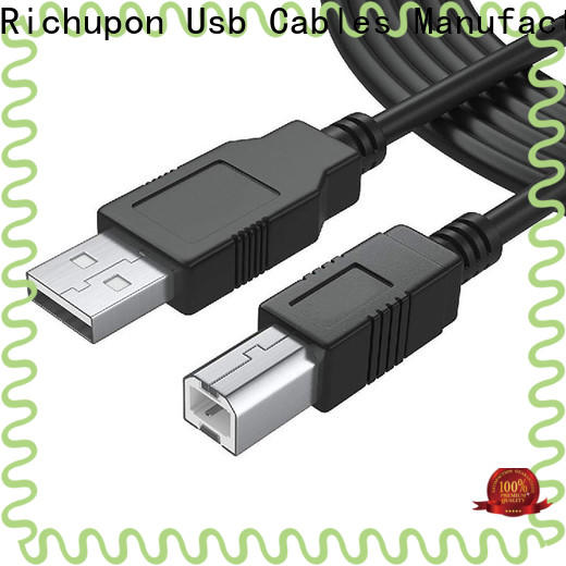 Best best usb a to b cable cable manufacturers for laptop