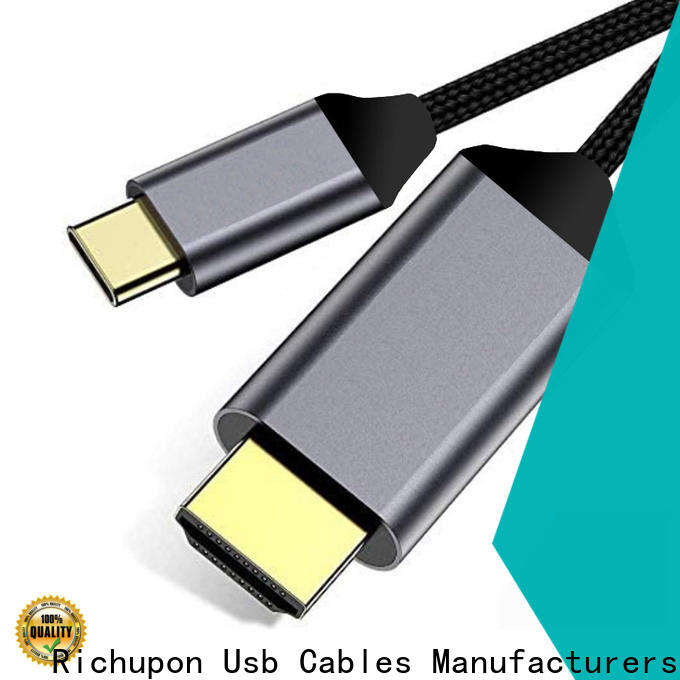 New type c to hdmi cable samsung cable for business for data transfer