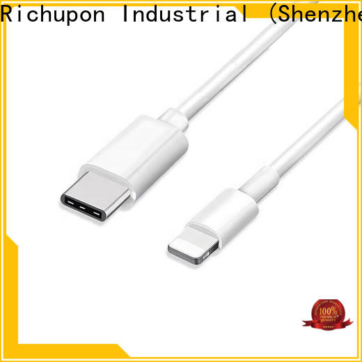 Best apple type c to lightning cable iphone company for apple
