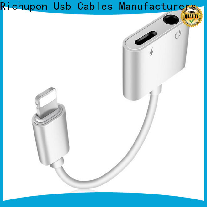 Wholesale thunderbolt 2 to usb adapter cable supply for MAC