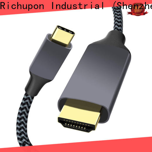 Richupon Top nintendo switch usb c to hdmi cable for business for internet