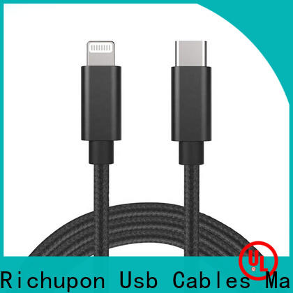 Richupon connection samsung lightning cable factory for ipad