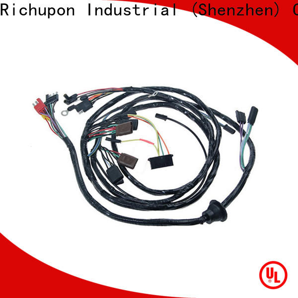 Richupon 7mm wire cable harness supply for appliance
