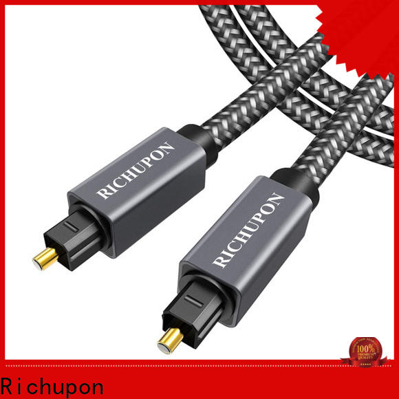 Richupon Best optical cable near me manufacturers for data transfer