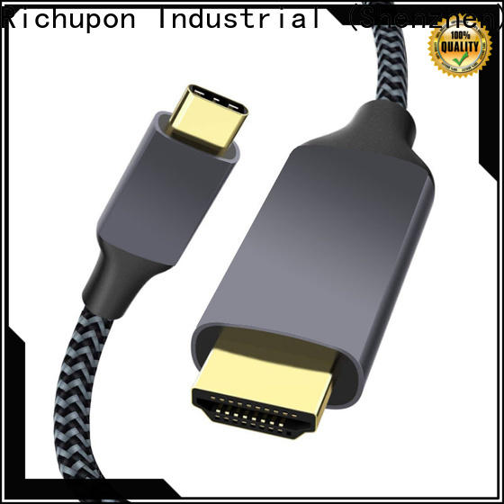 High-quality usb c to hdmi cable 15 feet proair suppliers for usb-c