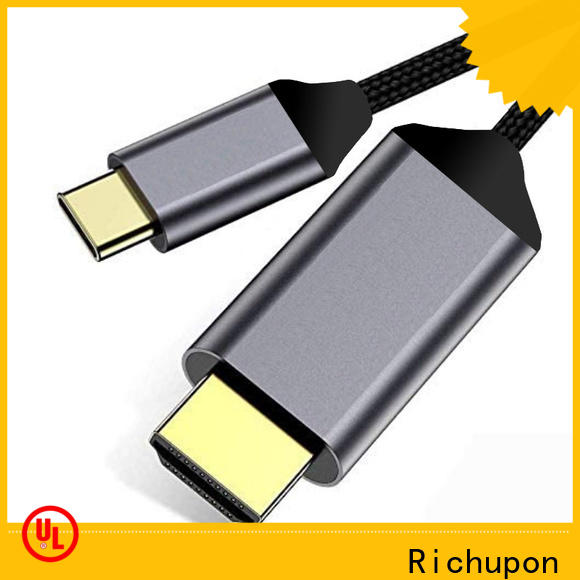 Wholesale mac usb c to hdmi cable cord manufacturers for internet