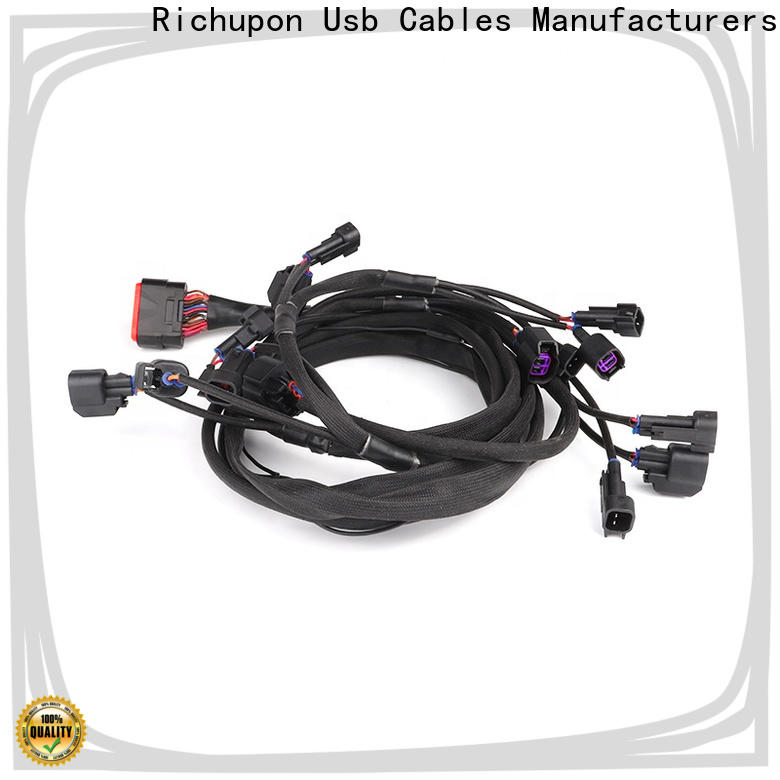 Richupon wire harness manufacturing companies manufacturers for appliance