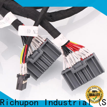 Wholesale car wiring loom loom for business for car